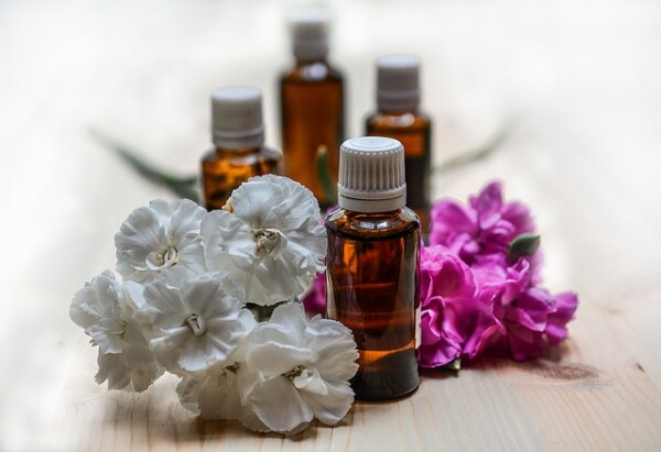 Aromaterapie – bezpečné použití