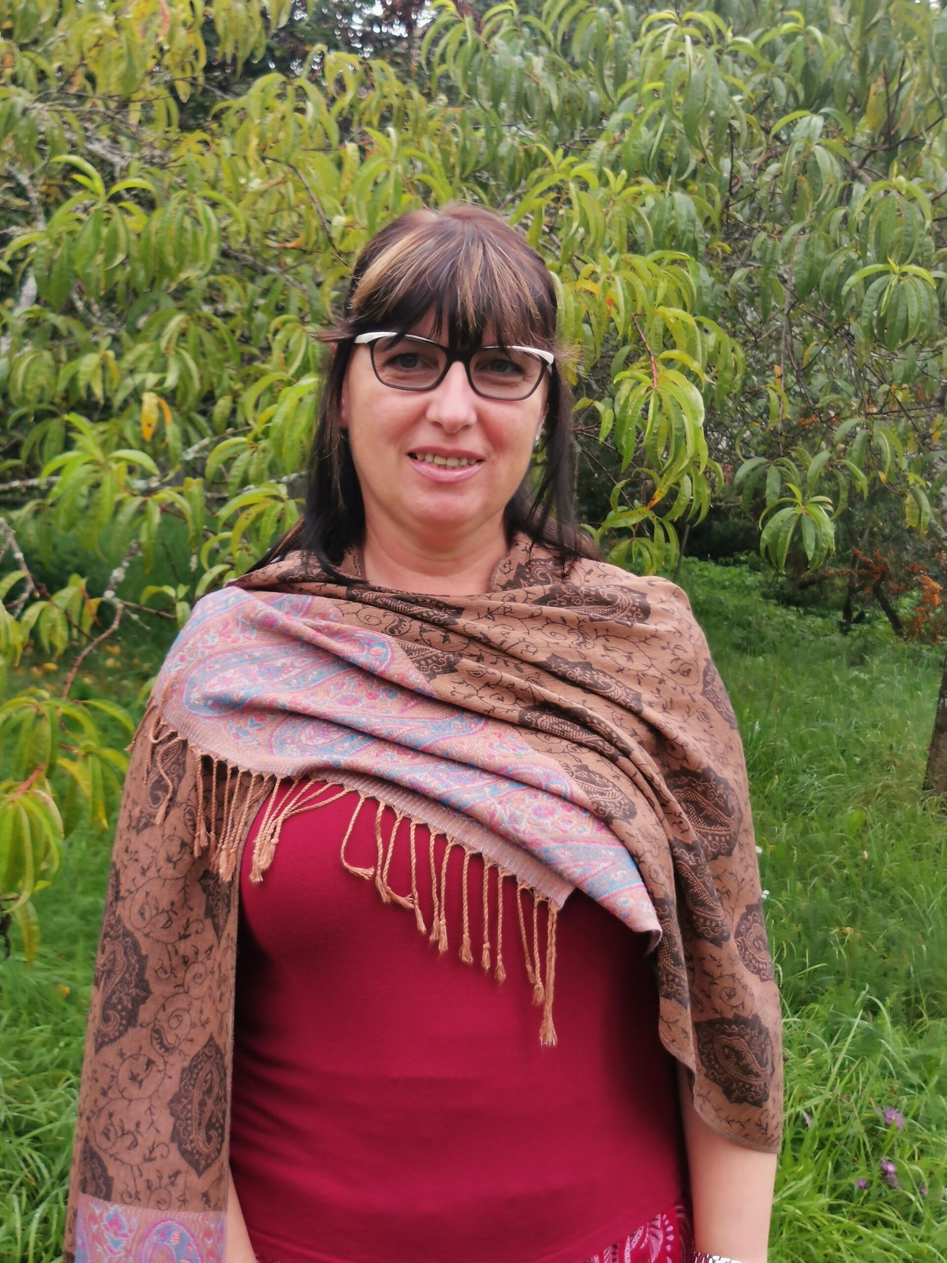 Jarmila Cikánková