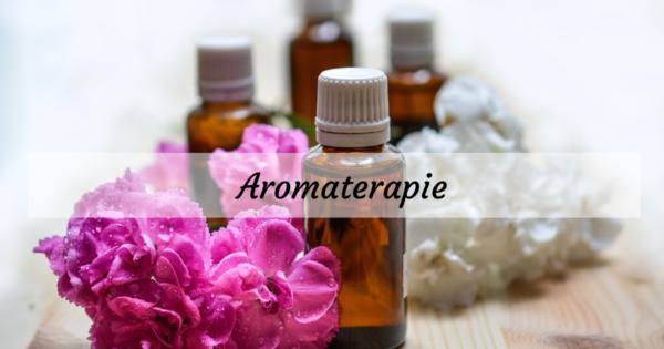 Klub – Aromaterapie