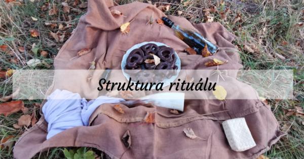Klub – struktura rituálu