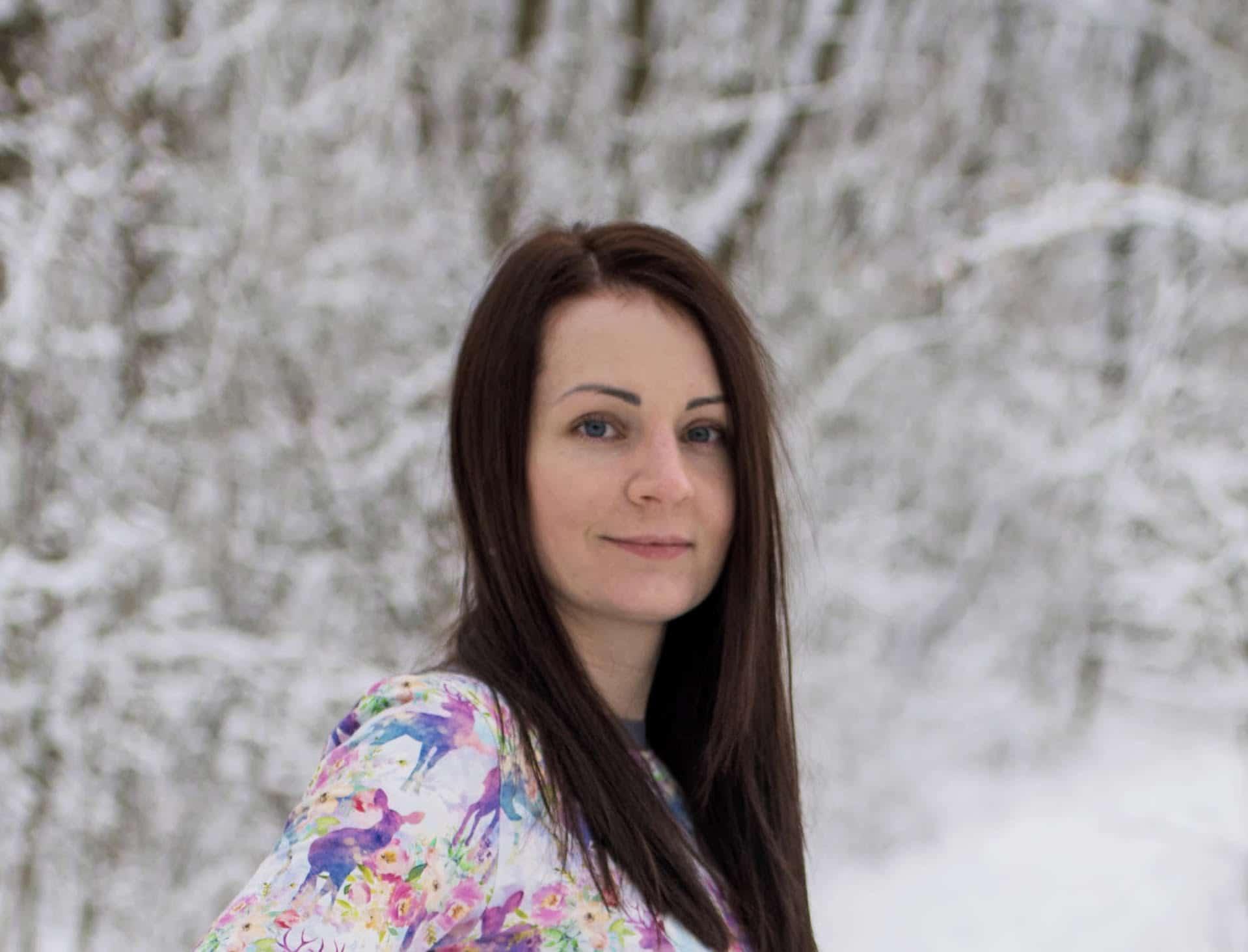 Veronika Štechová
